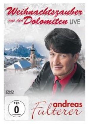 Weihnachten aus den Dolomiten - Live