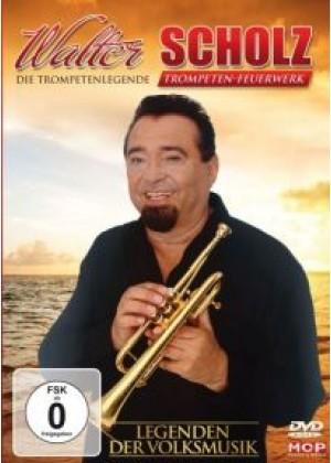 Legenden der Volksmusik: Trompeten-Feuerwerk