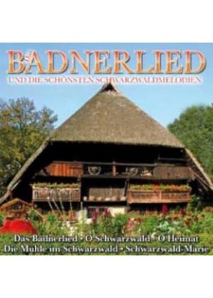 Das Brandnerlied und die schönsten Schwarzwaldmelodien
