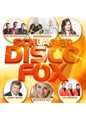 Schlager Disco Fox