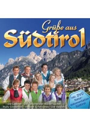 Grüsse aus Südtirol