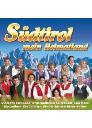 Südtirol, mein Heimatland