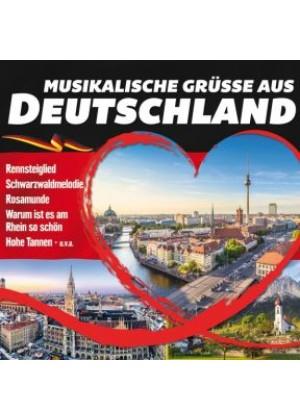 Musikalische Grüße aus Deutschland