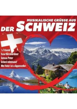 Musikalische Grüße aus der Schweiz