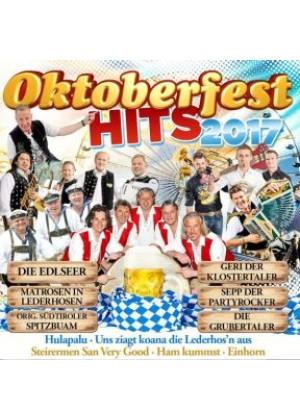 Oktoberfesthits 2017