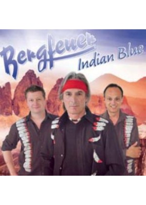 Indian Blue