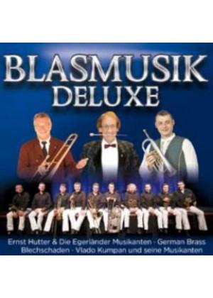 Blasmusik Deluxe