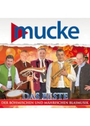 Das Beste der böhmischen und mährischen Blasmusik