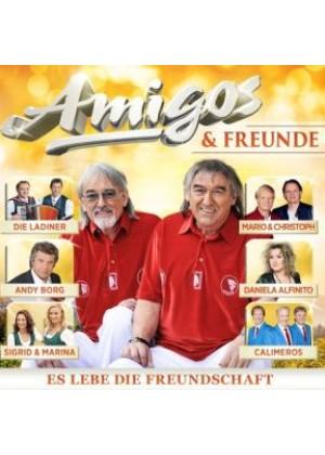 Amigos & Freunde - Es lebe die Freundschaft