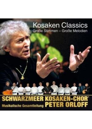 Kosaken-Classics