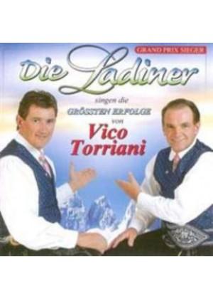 Die größten Erfolge von Vico Torriani