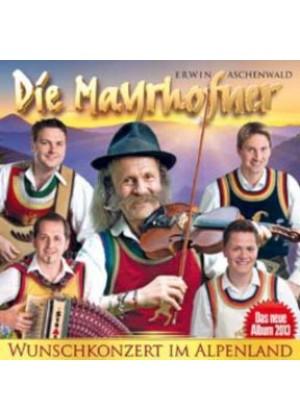Wunschkonzert im Alpenland