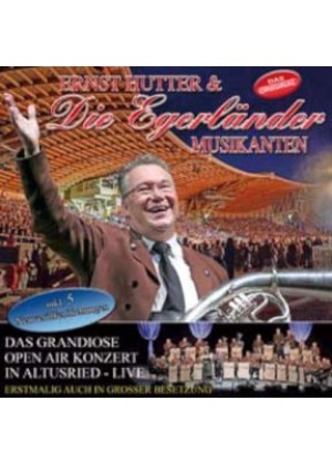 Das grandiose Open Air Konzert in Altusried - Live