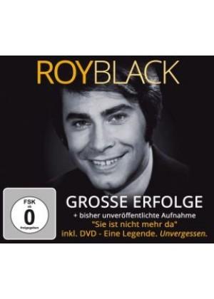 Große Erfolge - inkl. DVD Eine Legende. Unvergessen.