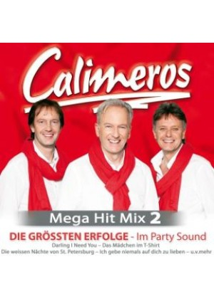 Mega Hit Mix 2: Die grössten Erfolge im Partysound