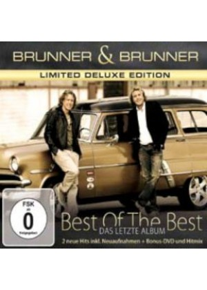 Best Of The Best - Das letzte Album - Limited Deluxe Edition