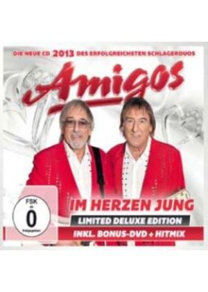 Im Herzen jung - Deluxe Edition