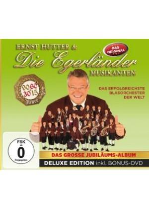 Das große Jubiläumsalbum - Deluxe Edition