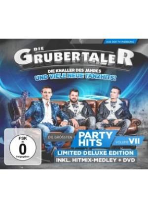 Die größten Partyhits - Vol. VII - Deluxe Edition