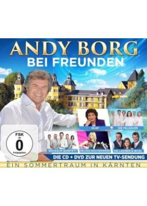 Andy Borg bei Freunden: Ein Sommertraum in Kärnten