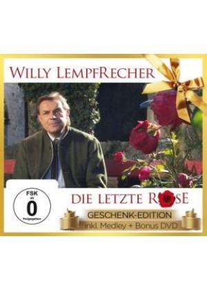 Die letzte Rose - Geschenk-Edition