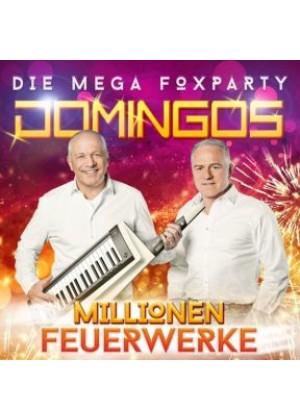 Millionen Feuerwerke: Die Mega Foxparty