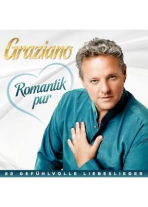 Romantik pur - 22 gefühlvolle Liebeslieder