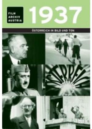 Austria Wochenschau 1937