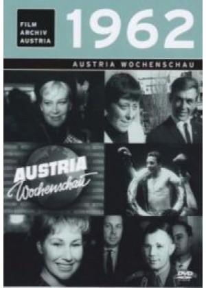 Austria Wochenschau 1962