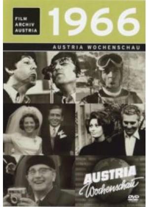 Austria Wochenschau 1966