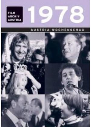 Austria Wochenschau 1978