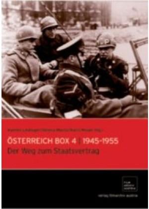 Österreich Folge 4: 1945-1955