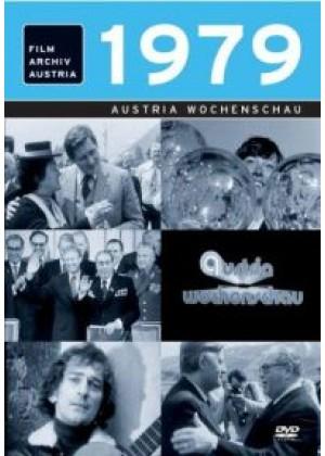 Austria Wochenschau 1979