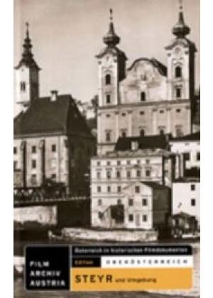 Oberösterreich: Steyr und Umgebung