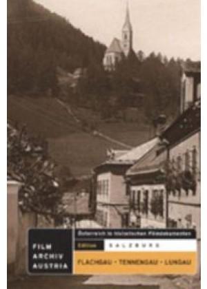 Salzburg: Flachgau / Tennengau / Lungau