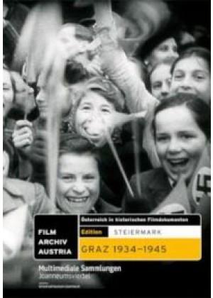 Steiermark: Graz 1934-1945