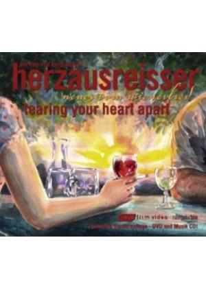 Herzausreisser: Neues vom Wiener Lied (Special Edition)