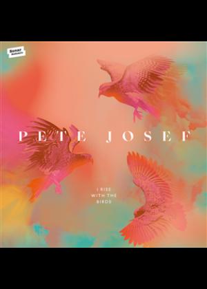 I Rise With The Birds (White Vinyl)