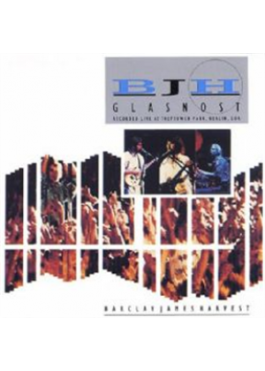 Glasnost: Expanded Edition