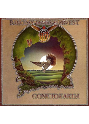 Gone To Earth: 3 Disc Deluxe Remastered & Expanded Edition