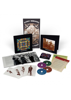Barclay James Harvest: 3CD+DVD Box-Set