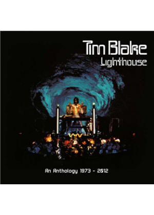 Lighthouse: An Anthology 1973-2012: 3CD/DVD Remastered Clamshell Boxset