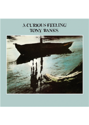 A Curious Feeling: 180 Gram Vinyl Edition