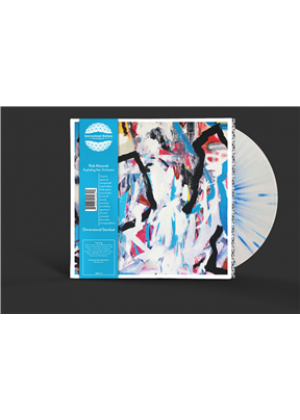 Dimensional Stardust (Indies-only Coloured Vinyl)