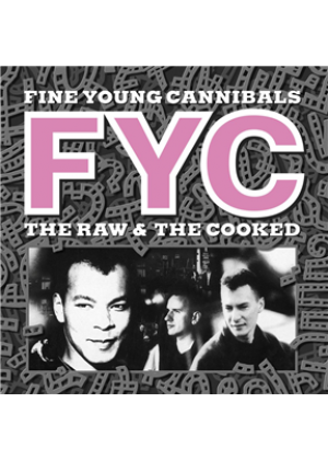 The Raw and The Cooked (Remastered) (White Colored LP)