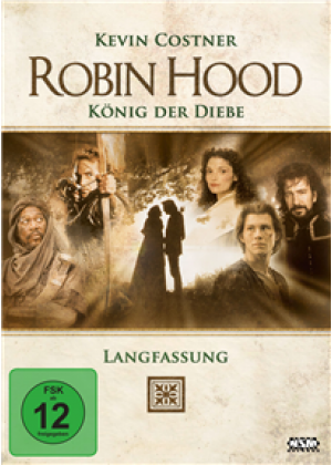 Robin Hood: König der Diebe