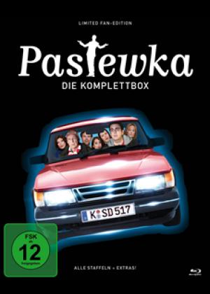 Pastewka: Komplettbox (Limitierte Fan-Edition)