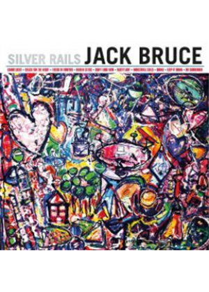 Silver Rails: 2 Disc Deluxe Limited Edition