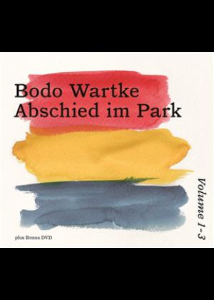 Abschied im Park Volume 1-3 ( + Bonus-DVD)