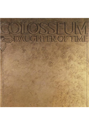 Daughter Of Time: Remastered & Expanded Edition